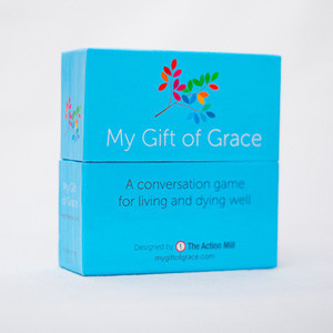 My Gift of Grace